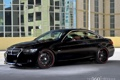 Картинка BMW, black, 360 THREE SIXTY FORGED