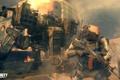 Картинка война, робот, укрытие, солдат, мех, Call of Duty: Black Ops 3