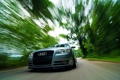 Картинка Audi, скорость
