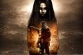 Картинка солдат, девочка, протагонист, F.E.A.R., Альма