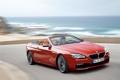 Картинка красный, фото, BMW, кабриолет, автомобиль, 2015