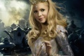 Картинка девушка, корона, ведьма, палочка, Oz: The Great and Powerful, Оз: Великий и Ужасный, Мишель Уильямс