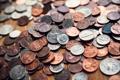 Картинка metal, coins, value