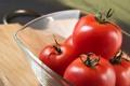 Картинка еда, помидоры, миска