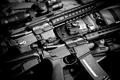 Картинка оружие, фон, BCM, штурмовые винтовки
