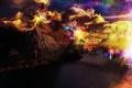 Картинка цвета, свет, The Surrealography