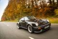 Картинка 911, Porsche, порше, Coupe, Turbo, 1989, Limited Edition