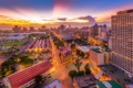 Картинка city, sunset, South Africa, Durban