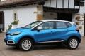 Картинка Renault, автомобиль, рено, Captur, каптур