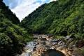 Картинка пейзаж, горы, природа, река, фото, Австралия