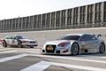 Картинка Audi, ауди, Coupe, передок, and, DTM, гоночные болиды