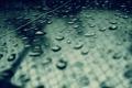 Картинка цвета, капли, фон, дождь, обои, разное