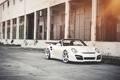 Картинка кабриолет, cars, auto, Porsche 911, White, wallpapers auto, обои авто