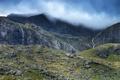 Картинка горы, камни, скалы, плато, mountains