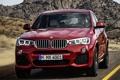 Картинка бмв, BMW, Sport, xDrive, 2014, F26