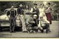 Картинка стиль, ретро, vintage, retro, свадьба, ретро свадьба