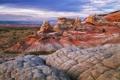 Картинка пейзаж, природа, скалы, каньон