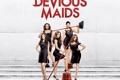 Картинка девушки, кино, сериал, Devious Maids, коварные горничные