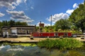 Картинка England, London, Regents Canal, Англия, Лондон