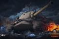 Картинка tank, СССР, USSR, танк, танки, World of Tanks, Wargaming.Net