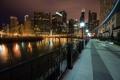 Картинка Чикаго, USA, США, Chicago, Illinois, Штат Иллинойс, Wolf Point