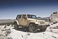 Картинка Авто, Пустыня, Камни, День, wrangler, Jeep, Mojave