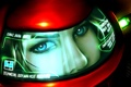 Картинка взгляд, шлем, Samus Aran, Metroid
