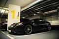 Картинка фото, стоянка, cars, auto, GTO, wallpapers, Ferrari 599