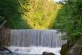 Картинка Закарпатье, Украина, река Жонка, водопад