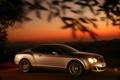 Картинка bentley, sunset, continental gt speed