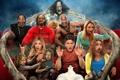 Картинка комедия, 2013, Очень страшное кино, Scary movie 5