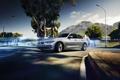 Картинка Hybrid, BMW, Sedan, бмв, F30, 330e, седан