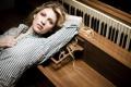 Картинка девушка, клавиши, пианино, brooke white, брук уайт
