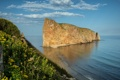 Картинка пейзаж, море, скала