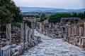 Картинка руины, провинция Измир, развалины, колонна, Турция, Сельчук
