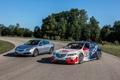 Картинка Acura, Race Car, акура, TLX, 2014
