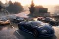 Картинка McLaren, Lamborghini, Bugatti, Pagani, 2012, race, supercars