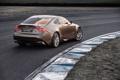 Картинка авто, Concept, трасса, Lexus, задок, LF-CC