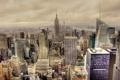 Картинка город, New York, Manhattan