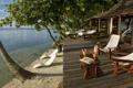 Картинка пальмы, настроение, океан, отдых, relax, терраса
