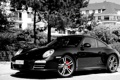 Картинка машина, обои, Porsche, Carrera 4S, 997