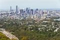 Картинка город, фото, дома, Австралия, мегаполис, Brisbane