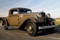 Картинка Lincoln, Coupe, 1932