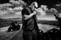 Картинка Theo Rossi, тэо росси, мотоцикл, байкер, Sons of Anarchy, сериал
