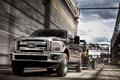 Картинка Ford, F-250, pick-up, форд, пикап, строительная техника, Duty