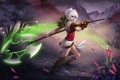 Картинка League of Legends, Riven, the Exile