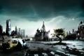Картинка апокалипсис, москва, россия, красная площадь