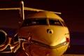 Картинка авиация, фон, самолёт