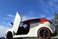 Картинка авто, дверь, Alfa Romeo, MiTo, ракурс, Marangoni, M430