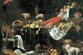Картинка картина, натюрморт, Adriaen van Utrecht